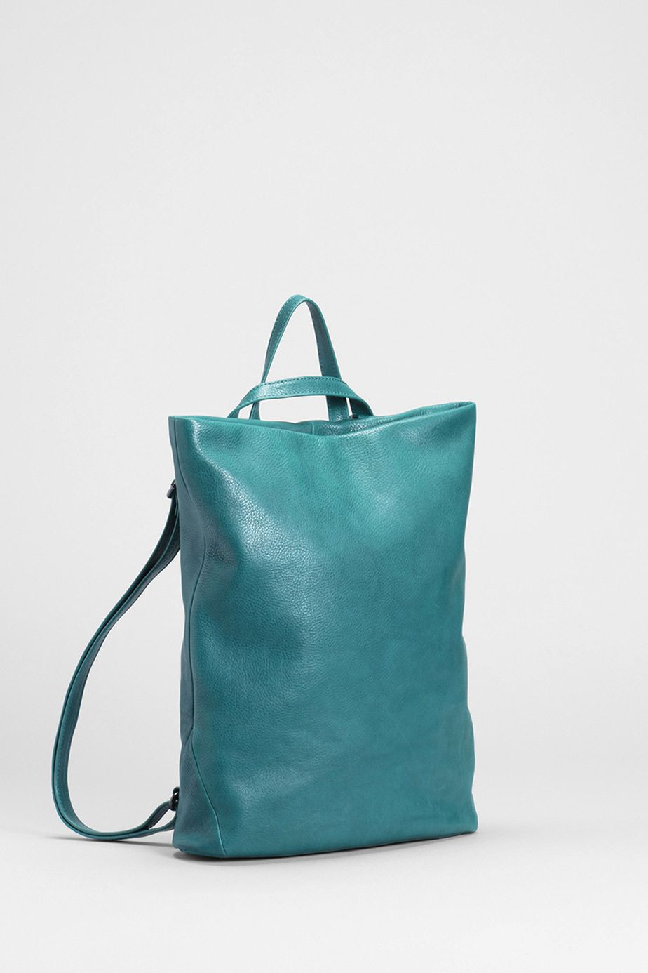 Sale Hetta Leather Backpack
