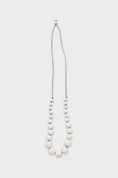 Simple Bead Necklace