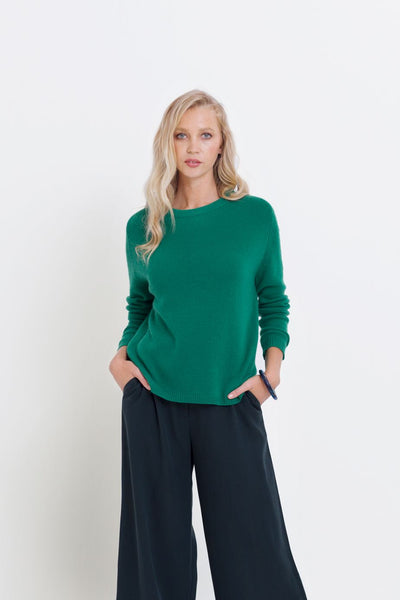 Suave Cashmere Sweater Sale
