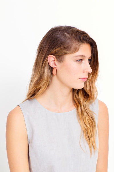 Klippe Earrings
