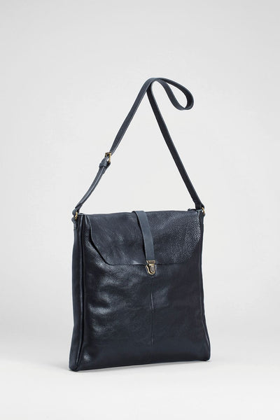 Las Large Leather Bag