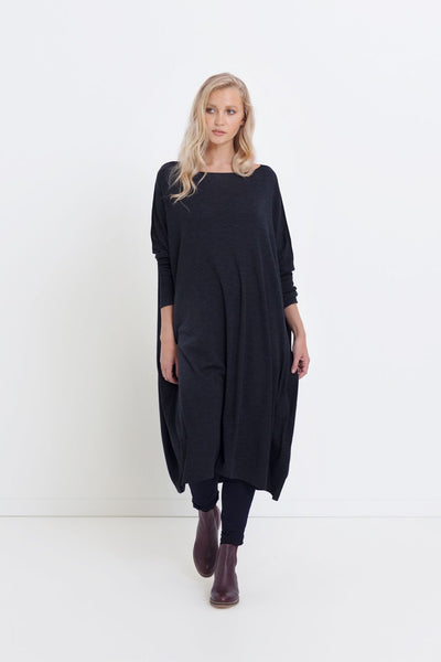 Huru Wool Dress