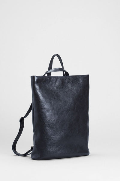 Hetta Leather Backpack