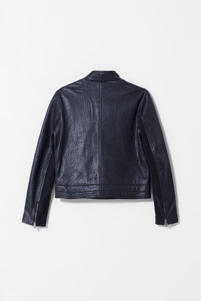 Lader Leather Jacket