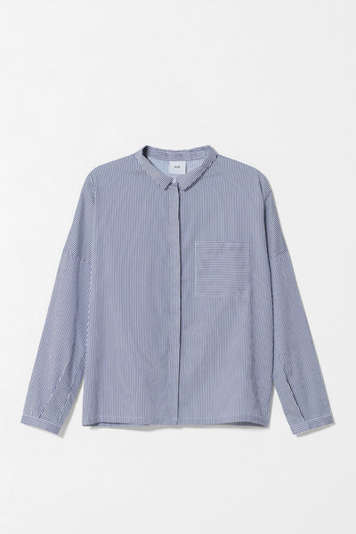 Jorn Cotton Shirt