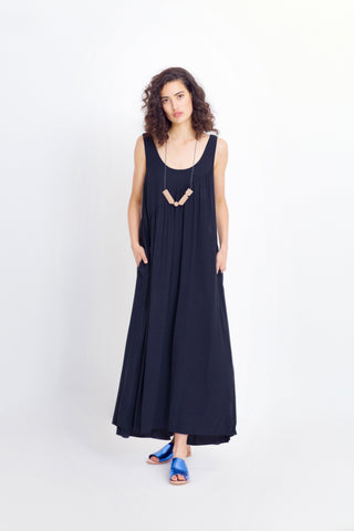 Dapple Maxi Dress