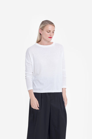 Avesta Long Sleeve Sweater