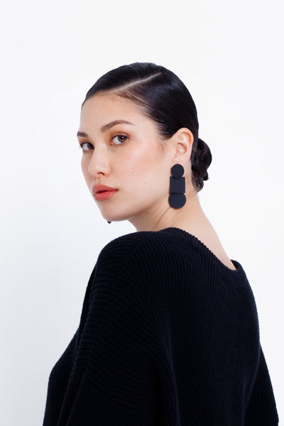 Fala Drop Earrings