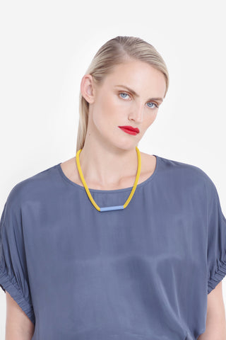 Friel Short Necklace