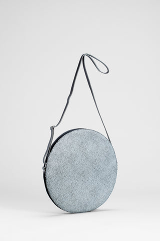 Are Leather Circle Bag