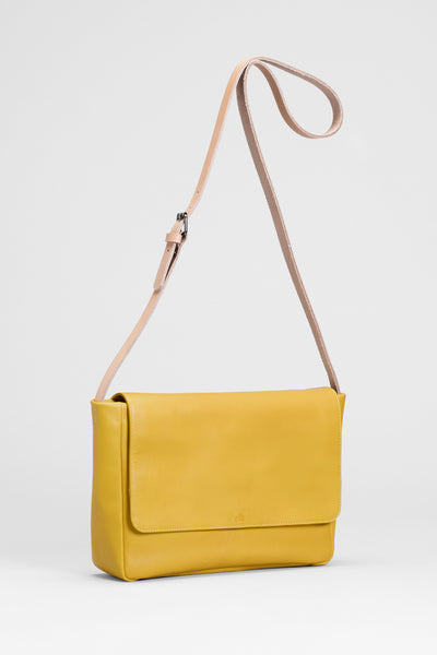 Tofte Leather Bag