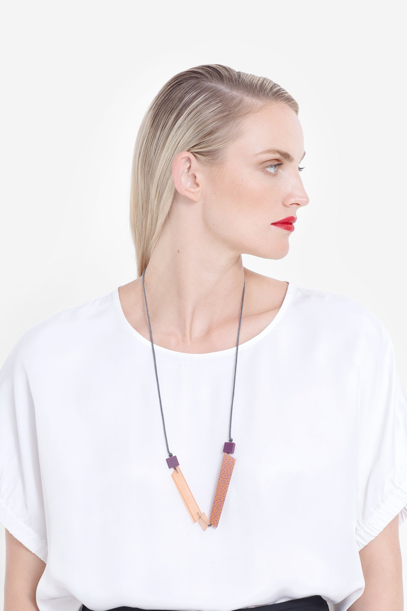 Halna Necklace