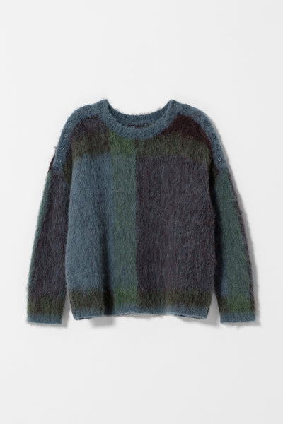 Nilsen Sweater Front OMBRE