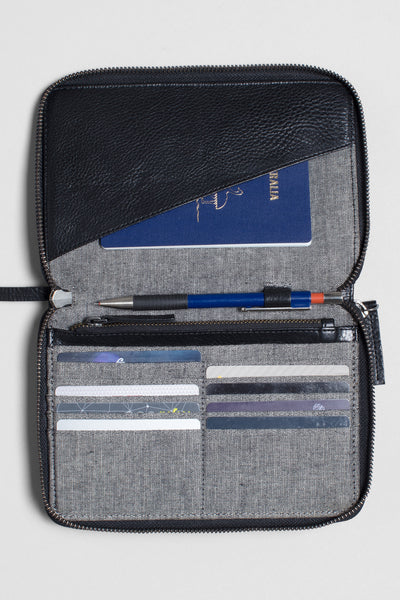 Arien Travel Wallet