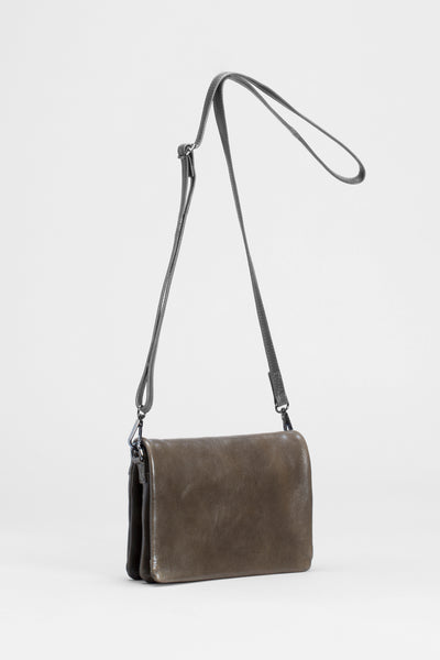 Innset Small Bag Front Olive