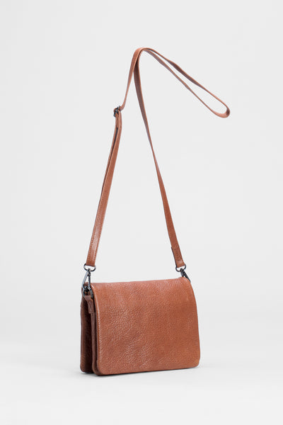 Innset Small Bag Front Tan