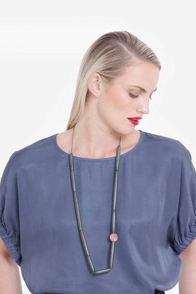 Lanna Long Necklace