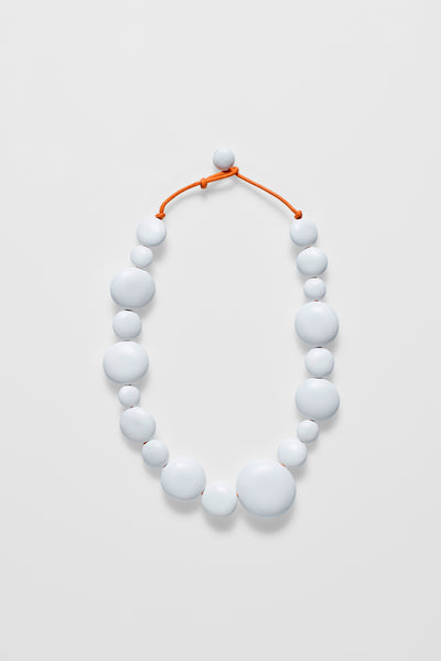 Ari Cord Necklace