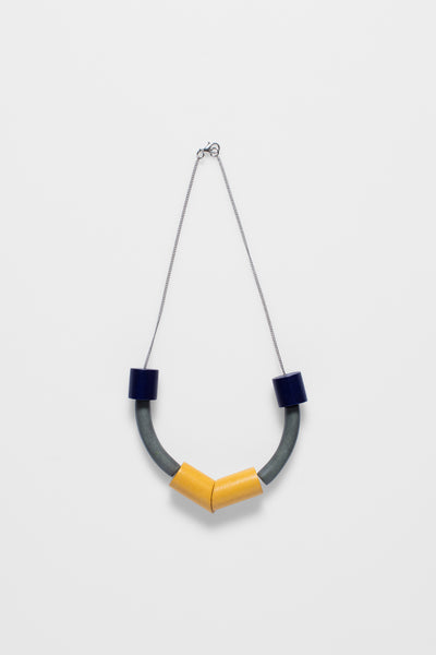 Sanden Short Necklace