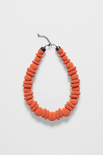 Franja Necklace