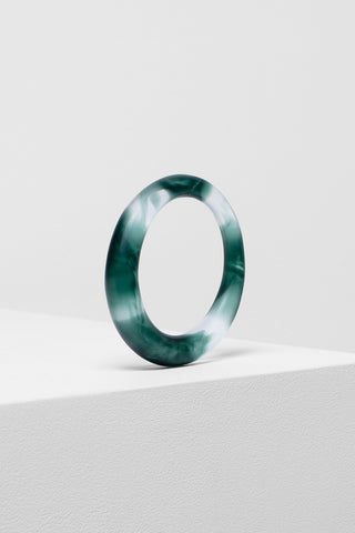 Whirl Small Bangle