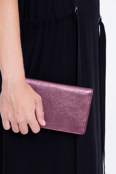 Malov Leather Wallet