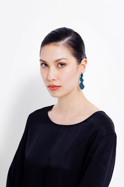 Nurmes Drop Earring