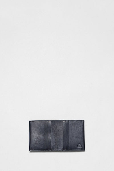Olbu Leather Wallet