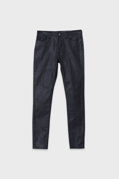 Coated Denim Oslo Jeans