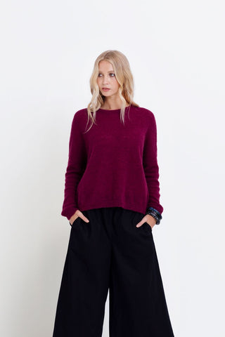Varm Light Sweater