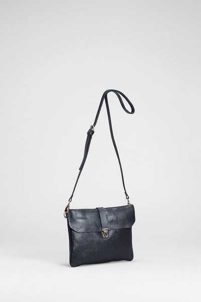 Las Small Leather Bag