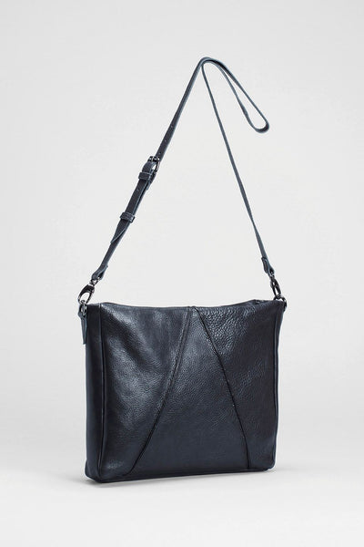 Lennik Large Leather Bag
