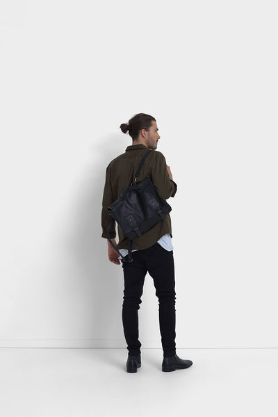 Budal Messenger Bag