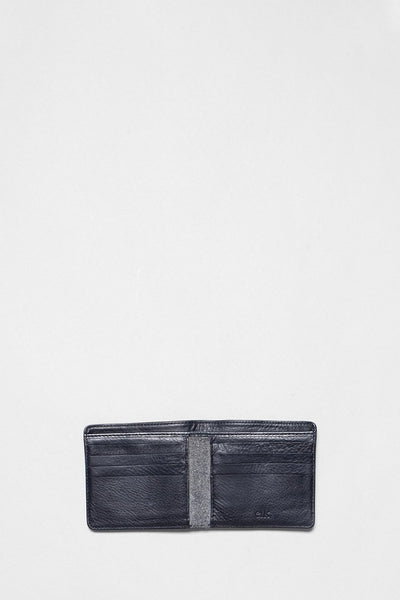 Mand Leather Wallet