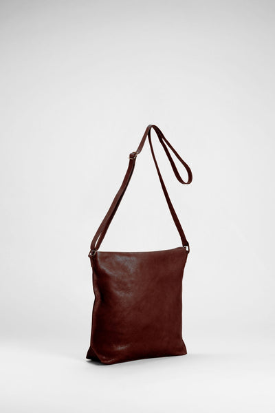 Nuoli Large Leather Bag