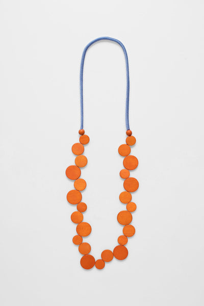 Dorf Long Necklace