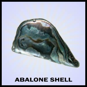 Abalone Shell Meaning Healing Properties