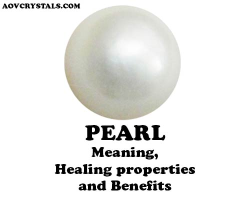 Pearl Meaning Healing Properties and Benefits