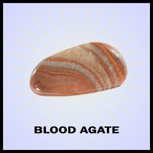 Blood Agate