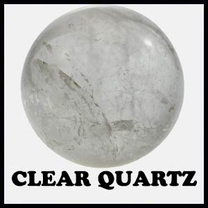 Clear Quartz Quick Information