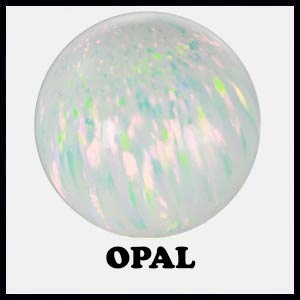 Opal Quick Information