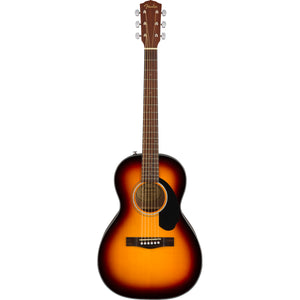 Fender CP-60s Parlor Sized Acoustic Guitar