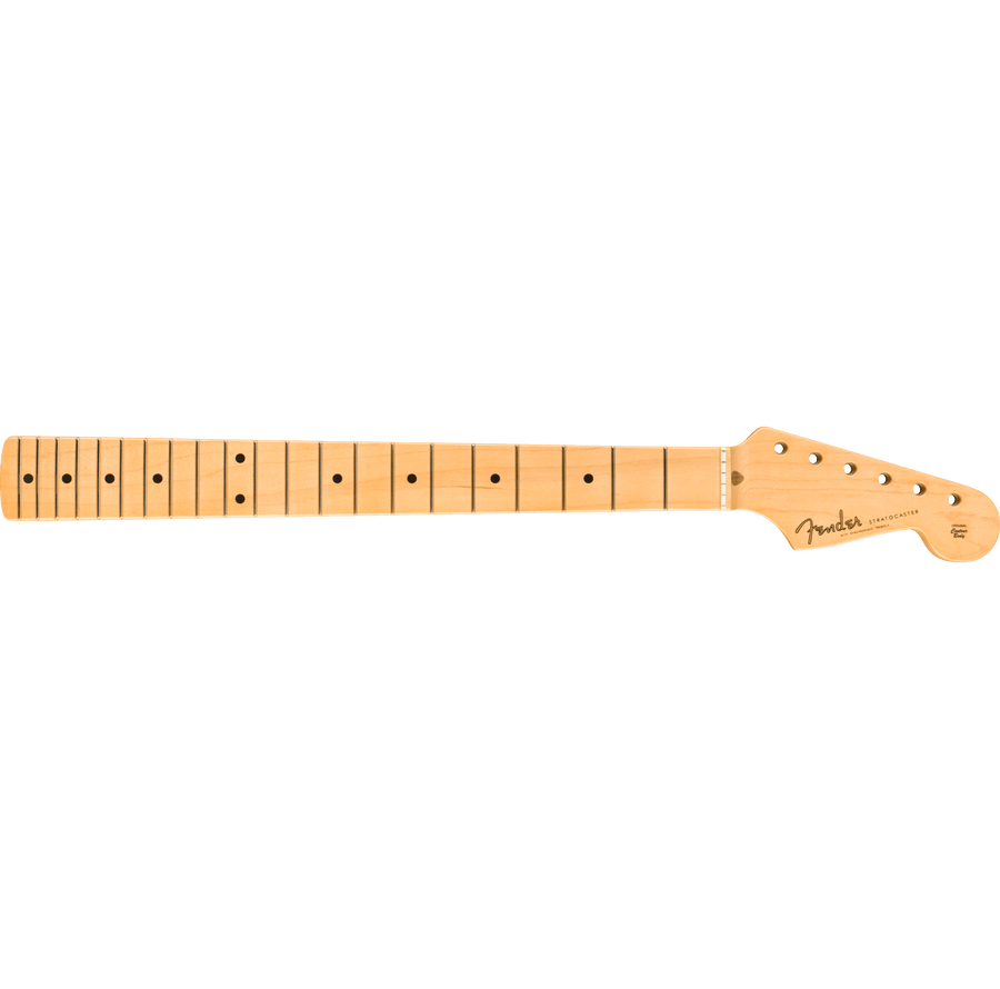 Fender American Original 50s Stratocaster Neck Maple Fretboard