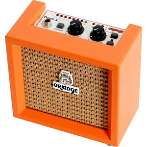 Orange Amplifiers Micro Crush 3-Watt Guitar Amp Front