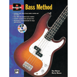 Basix Bass Method