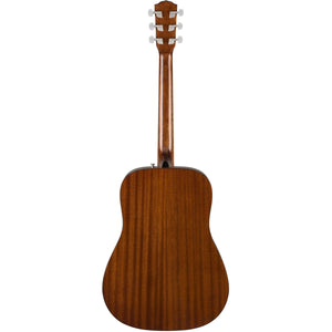 Fender CD-60S LH Dreadnought Acoustic Guitar Left Handed