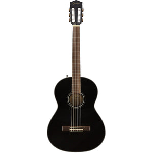 Fender CN-60S Classical Guitar Natural