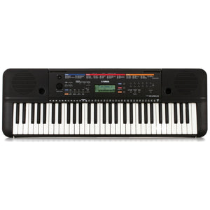 Yamaha PSR-E263 61 Key Portable Keyboard