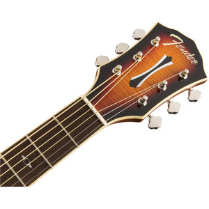 Fender FA-235E Concert Acoustic/Electric Guitar Sunburst