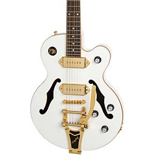 Epiphone Wildkat Royale Pearl Electric Guitar